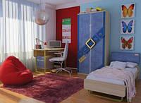 Детская комната Джинс(вариант 2)