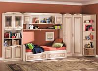 Детская комната Аврора (вариант 1)