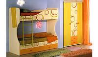 Детская комната Фруттис(вариант 1)