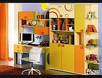 Детская комната Фруттис(вариант 3)