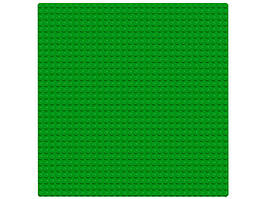 LEGO Classic Зелёная базовая пластина Green Baseplate Supplement 10700
