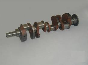 Вал коленчатый без вкладышей (ЗМЗ)66-1005011-20