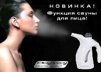 """Ручной отпариватель одежды с функцией """"сауна для лица"""", фото 1"""