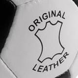 Мяч кожаный Winner Classic, фото 3