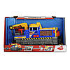 """Железная дорога «Dickie Toys» (3308368) локомотив """"Lokomotive"""", 33 см"""