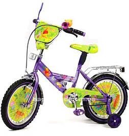 Велосипеды 2х-колесные детские