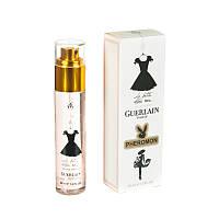 Мини-парфюм с феромонами Guerlain La Petite Rob Noir Edp, 45ml