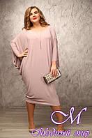 Женское платье для полных р. 48-90 арт. Рим