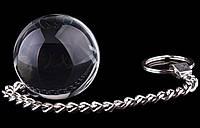Анальная шар стеклянный для вашей попки