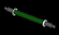 КНГ-2,0.05.00.000 Вал
