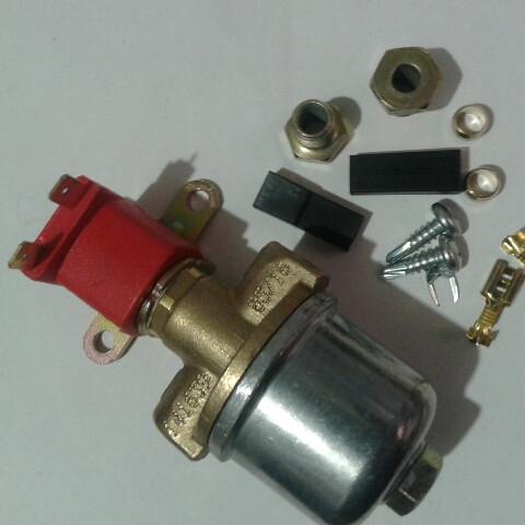 Электронный клапан газа atiker 1306