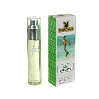 Мини-парфюм с феромонами Lacoste Essential MEN, 45 ml