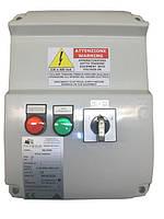 Пульт управления Fourgroup QUADRO TRIFASE 3HP (до 2,2 кВт)
