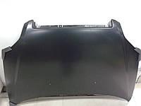 Капот Авео 3 Т-250 черный, 0160106280
