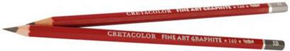 Карандаш графитный Cretacolor 3B 9002592860032