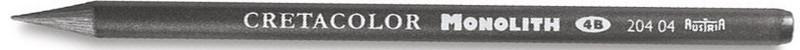 Карандаш графитный Cretacolor 2В Monolith 9002592804029