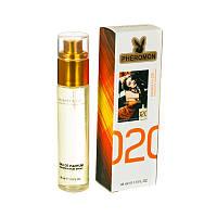 Мини-парфюм с феромонами Escentric Molecules Escentric 02 (оранжевая) унисекс, 45ml