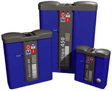 Сепараторы вода-масло (Масловлагоразделители)