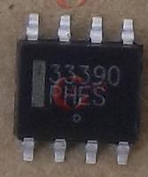 Трансивер последовательный J1850 Class B FREESCALE MC33390D/DR2 SOIC8