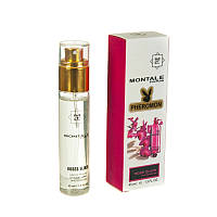 Мини-парфюм с феромонами Montale Roses Elixir, 45ml