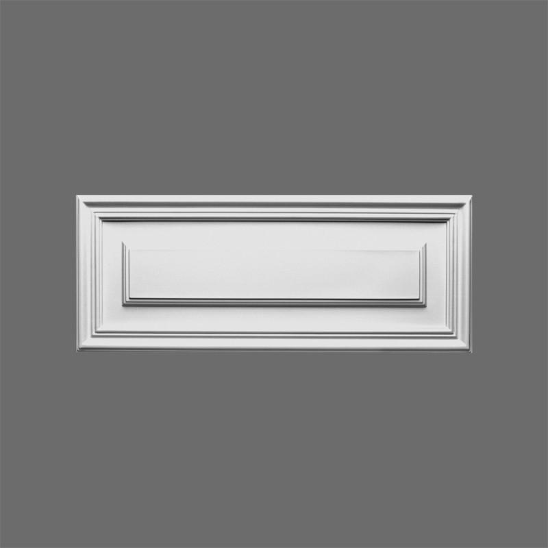 D504 дверная панель Orac Luxxus