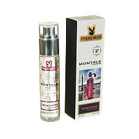 Мини-парфюм с феромонами Montale Roses Musk, 45ml