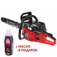 Бензопила Sadko GCS-510E PRO Sadko