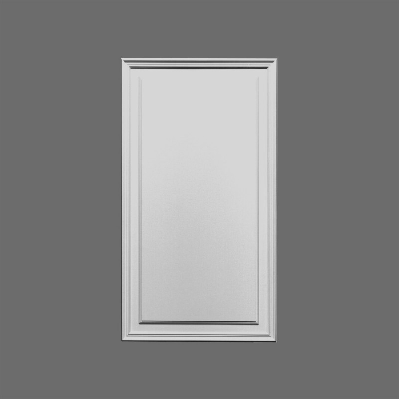 D507 дверная панель Orac Luxxus