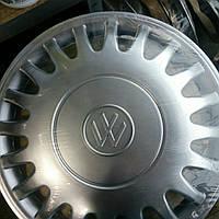 Колпаки колесных дисков Star Камаро R15 с логотипом VW (к-кт 4 шт.)