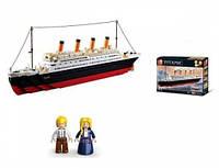 Конструктор SLUBAN M38-B0577 Titanic