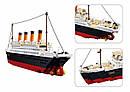 Конструктор SLUBAN M38-B0577 Titanic, фото 4