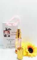 Парфюм - спрей женский в ПОДАРОЧНОЙ упаковке 35 мл La Vie Est Belle Lancome