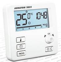 Auraton 3021 программатор для котла
