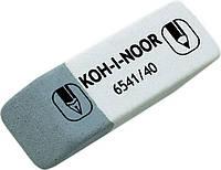 Ластик из натурального каучука «Sunpearl» 6541/40, Koh-i-Noor