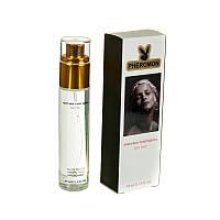 Мини-парфюм с феромонами Narciso Rodriguez for her Black (women), 45ml