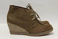 Женские ботинки Cable 39р.
