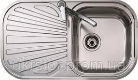 Кухонная мойка TEKA STYLO 1B 1D  микротекстура