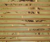 Панель бамбуковая, AF-D-28, размер панели 100 см х 25 см