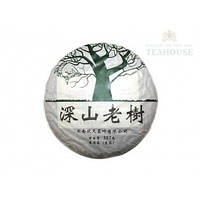 """Чай Шен Пуэр """"Горные деревья"""", 357 гр"""