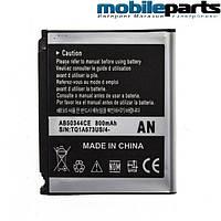 АКБ батарея  А КЛАСС SAMSUNG S5230 STAR / AB603443CU  1000mAh