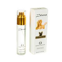 Мини-парфюм с феромонами Sergio Tacchini Donna, 45 ml