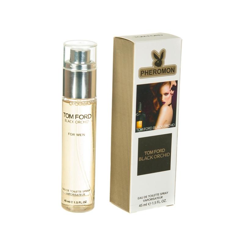 мини парфюм с феромонами Tom Ford Black Orchid 45ml цена 115 грн
