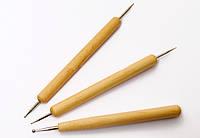 Набор инстументов для тиснения, 3 шт., D.K.ART & CRAFT