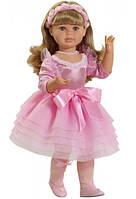 Кукла Paola Reina Балерина шарнирная 60 см (06543)
