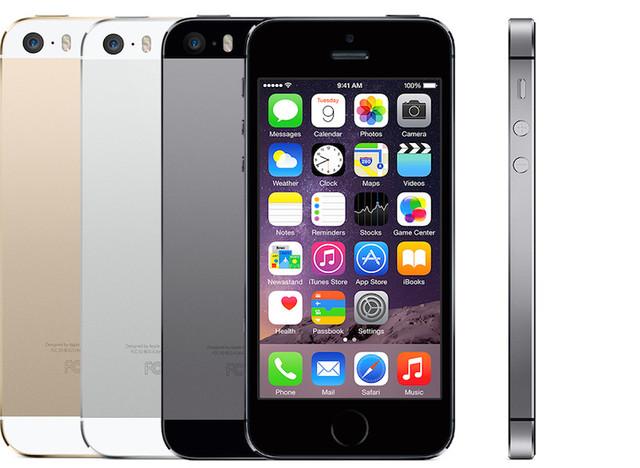 IPhone 5/5s
