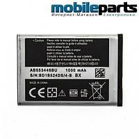 АКБ батарея А КЛАСС SAMSUNG X200 / AB463446BU  800mAh