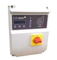 Пульт управления Fourgroup FULLAPP1-M/3 (от 0,37 до 2,2 кВт)