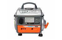 Генератор бензиновый HYUNDAI Hobby HHY 960A