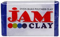 Пластика Jam Clay Индиго 20г