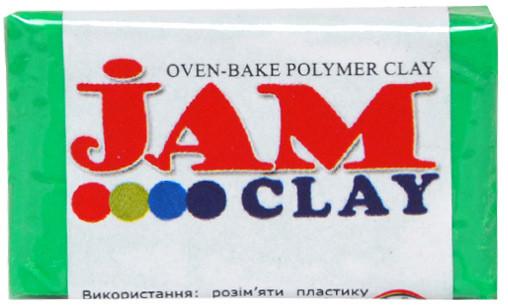 Пластика Jam Clay Весенняя зелень 20г